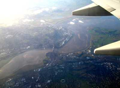 Leaving England