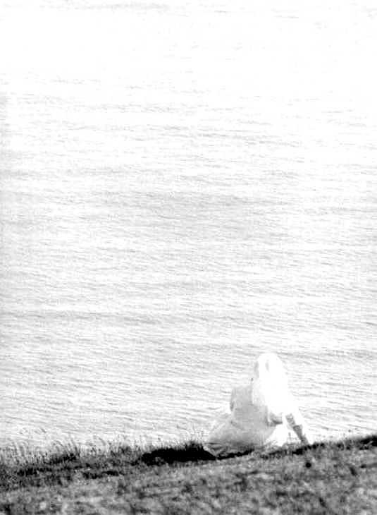 On the cliffs at Beachy Head, East Sussex