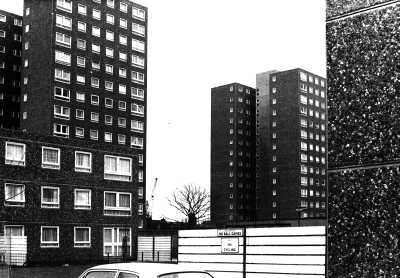 East end estate