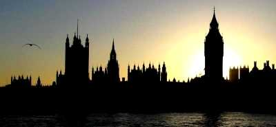 Big Ben & The Houses of Parliamant