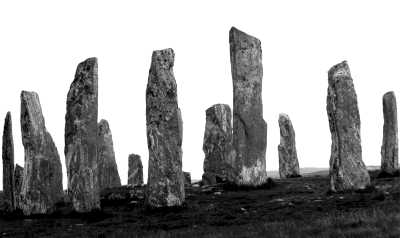 Isle of Lewis, The Standing Stones of Callanish