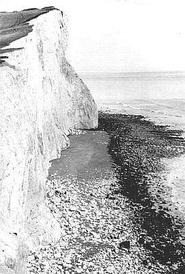 Birling Gap, West Sussex