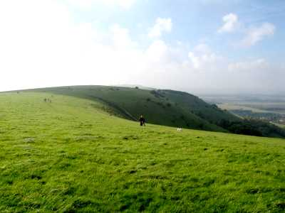 Fulking Hill